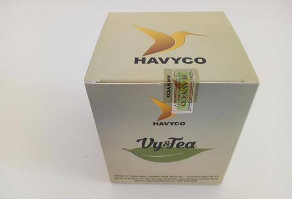 co ai sua dung tra giam can vy tea chua 02 - Có sử dụng trà giảm cân Vy Tea chưa?