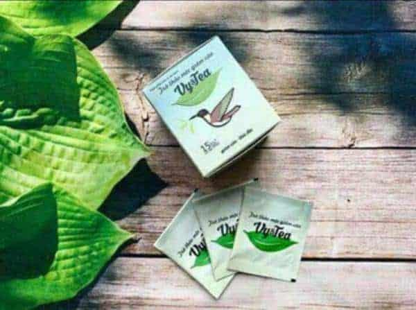 co thai uong tra giam can vy tea duoc khong 02 - Có thai uống trà giảm cân Vy Tea được không?