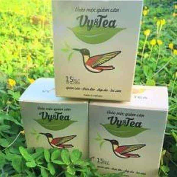 co thai uong tra giam can vy tea duoc khong 03 - Có thai uống trà giảm cân Vy Tea được không?