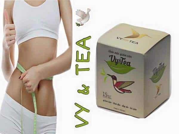 hop tac kinh doanh cung tra giam can vy tea 3 - Hợp tác kinh doanh cùng trà giảm cân Vy Tea