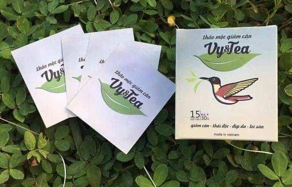 nha phan phoi tra giam can vy tea 02 - Nhà phân phối trà giảm cân Vy Tea chính hãng