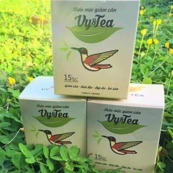 nha phan phoi tra giam can vy tea 03 - Nhà phân phối trà giảm cân Vy Tea chính hãng