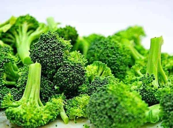 cac loai rau cu giup giam can than ki 03 - Danh sách các loại rau củ giúp giảm cân thần kì
