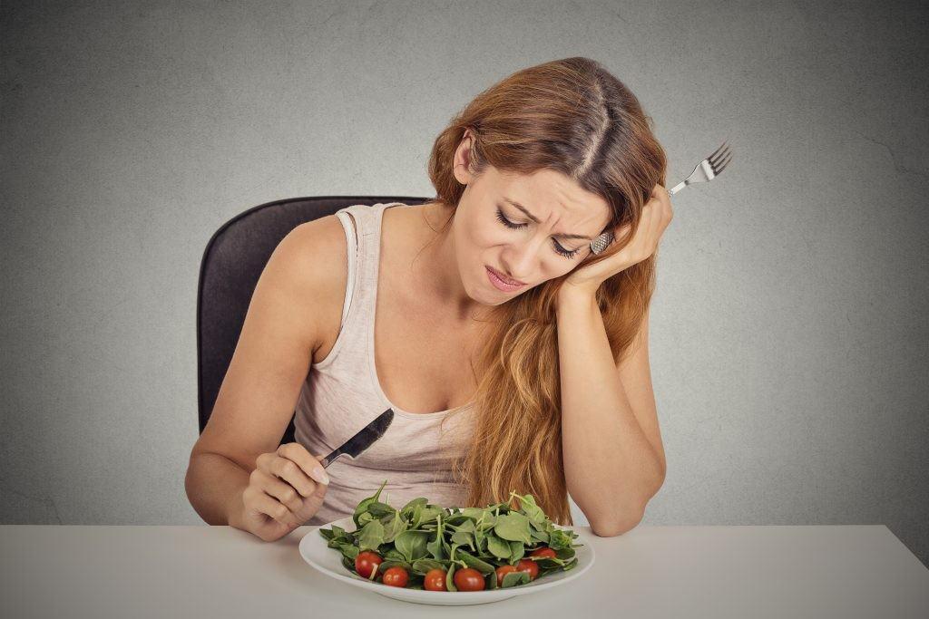 chan an 1024x683 - Những lưu ý khi sử dụng trà giảm cân bạn cần biết