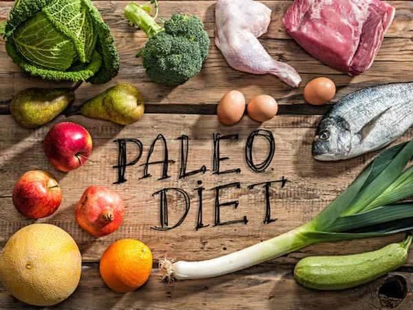 Chế độ ăn giảm cân Paleo