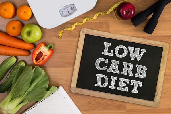 Chế độ ăn giảm cân low-carb