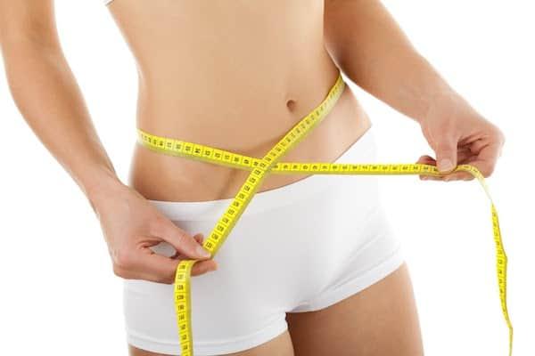 phương pháp giảm cân