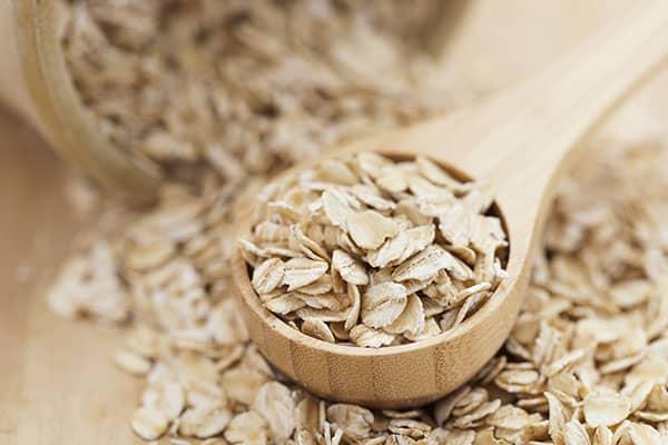 giảm cân bằng bột yến mạch
